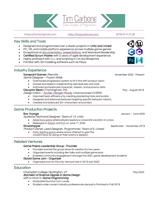 TimCarbone_INSERTROLE_Resume-1